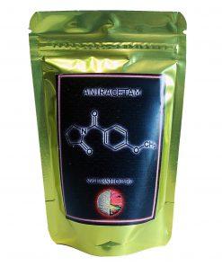 Анирацетам(драгонол)